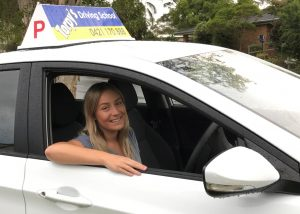 Torpys Driving School Campbelltown